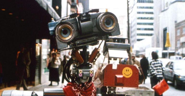 eRIA Replacing Robo-Advisor?