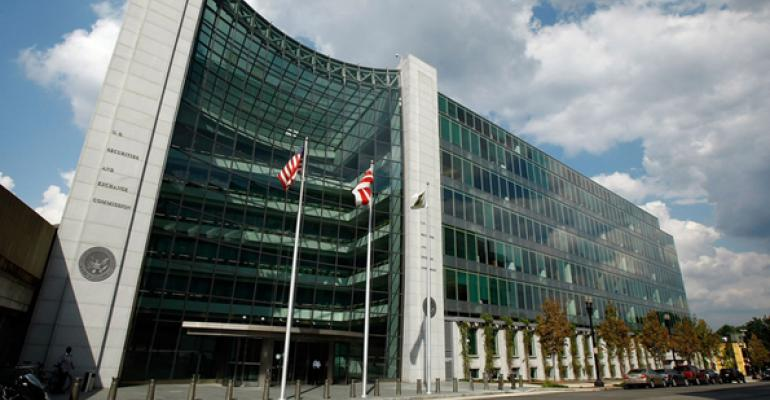 SEC Panel to Call for Better Wall Street Disciplinary Database