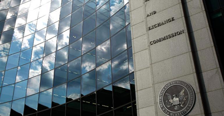 SEC's Stock Market Reform Club Locks Out Retail Brokers