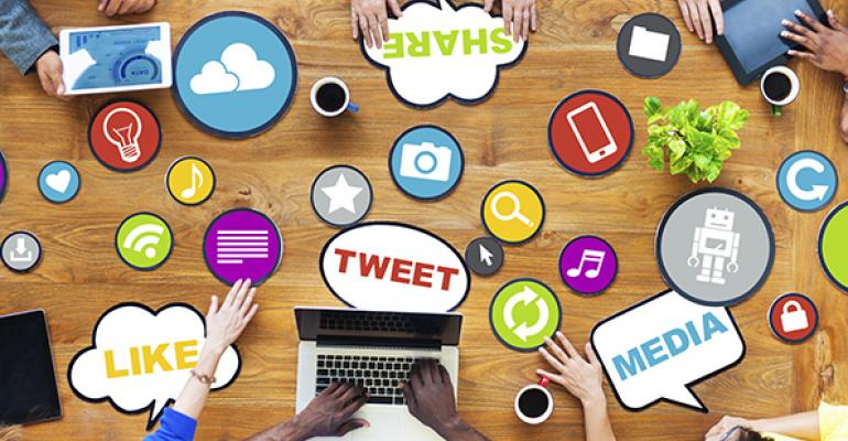 The 25 Most Influential IBDs on Social Media 2015