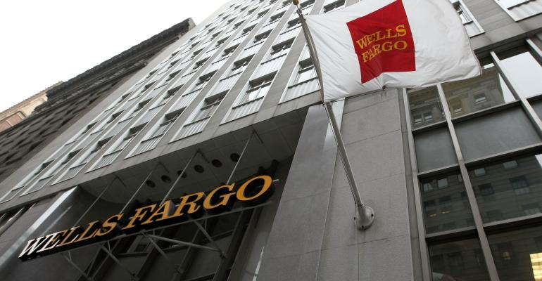 Wells Fargo Wealth Unit Ballast as Bank's Profit Declines