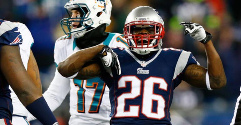 Former NFL Veteran Will Allen Accused of Running Ponzi Scheme
