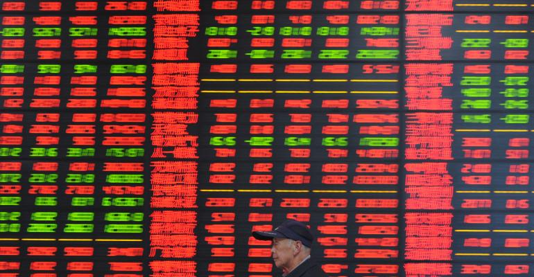 Smart Way for Advisors to Invest into China A Shares