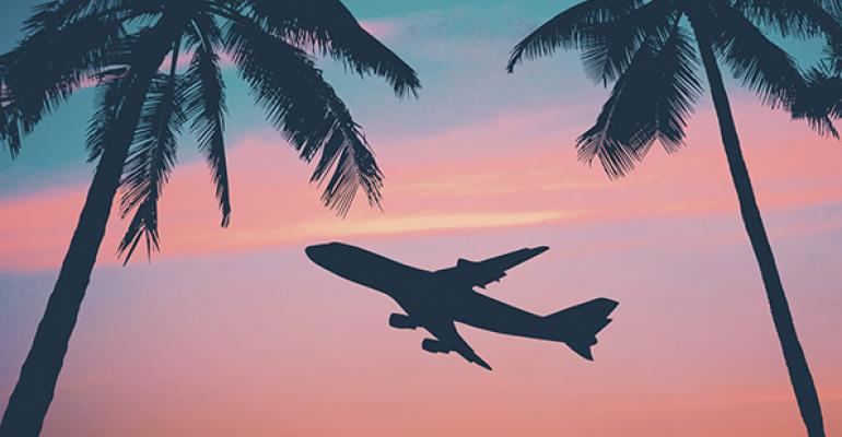 Shakes on a Plane: Why Proper Life Insurance Planning Can Give You Peace of Mind