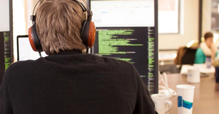 Co-working Grows Among Advisors