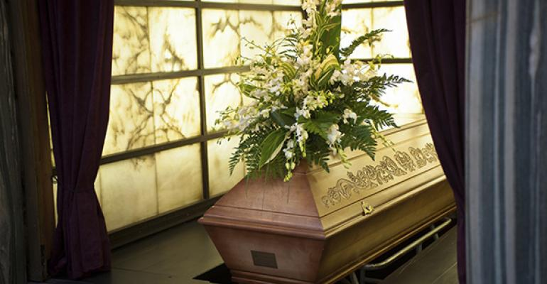The Rise of Green Funerals