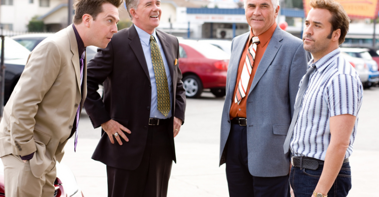 Are You a Trusted Advisor or a Product Salesman?