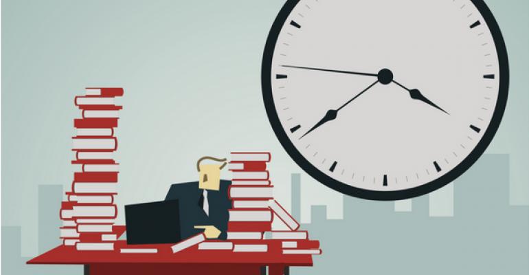 When Do You Work?