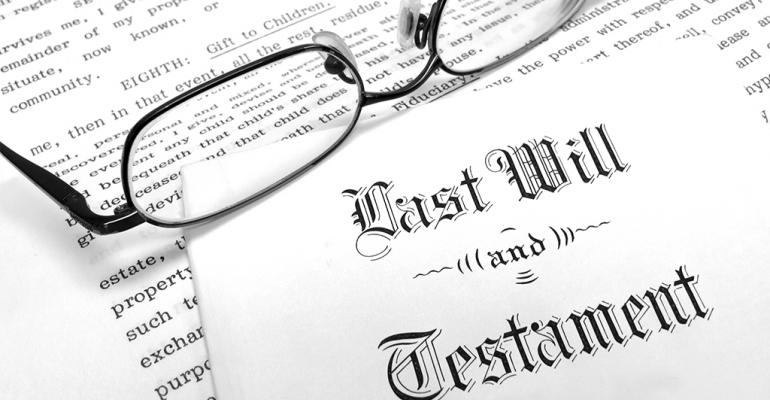 Some Valuable Estate-Planning Resources for Advisors