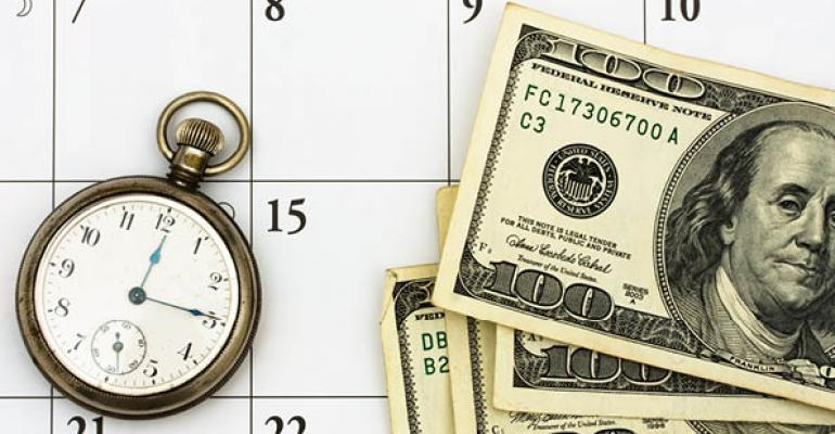 The Many Roles of Annuities