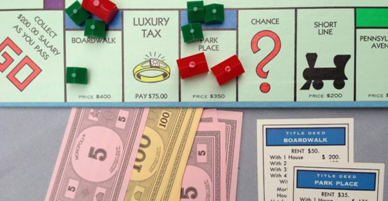 High Net Worth Investors Hungry for Real Estate, Survey Finds