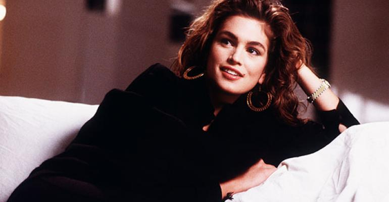 Cindy Crawford, You and Portability