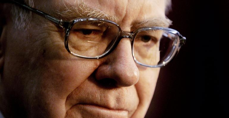 How Young Philanthropists Are Embracing and Changing Warren Buffett's Model of Giving