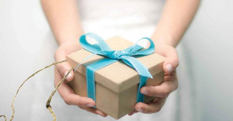 Irrevocable Gift Splitting and GST Tax Decisions