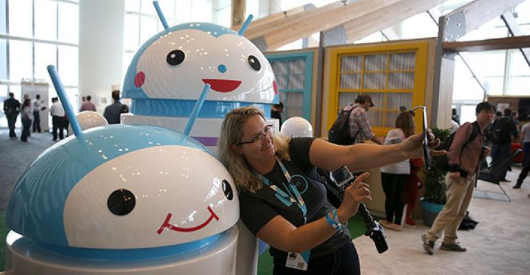 The Google Robo-Advisor?