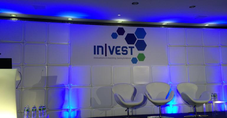 InVest Conference Day 1: The Case For Digital-Hybrid Advisors