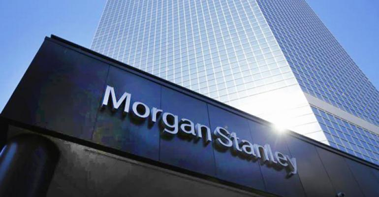 Morgan Stanley Adds More Banking Services for Wealth Clients