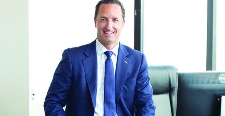 Firm Graystone Consulting ndash Morgan StanleyLocation BostonAUM 36 billionAge 39