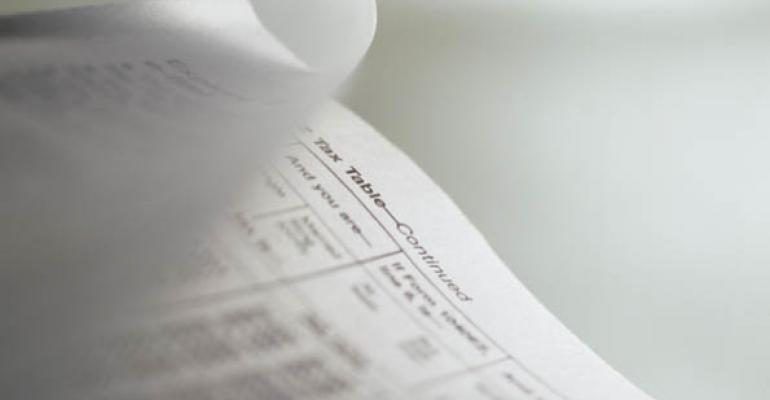 Using DINGs to Help Reduce Federal Income Tax