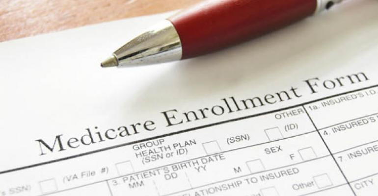 Advising Clients on Medicare