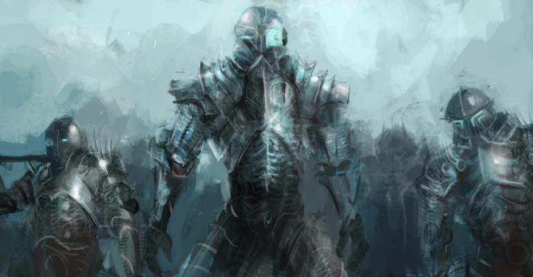 """In """"Game of Robos,"""" is Winter Coming for Smaller Firms?"""