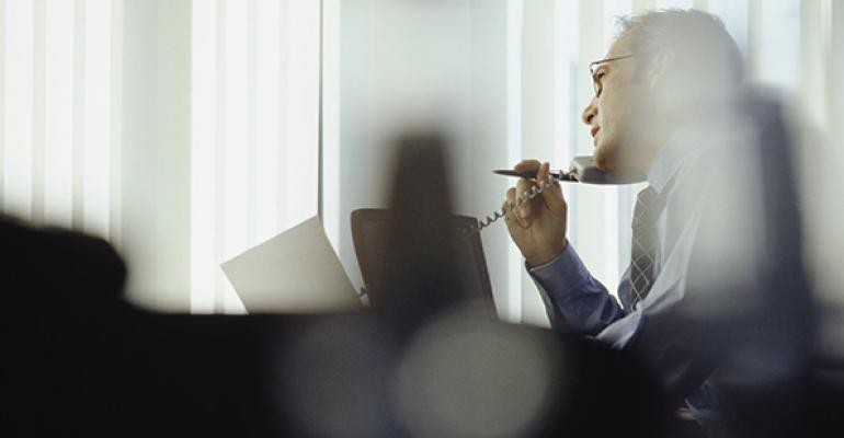 Advising Clients with Solo Professional Practices