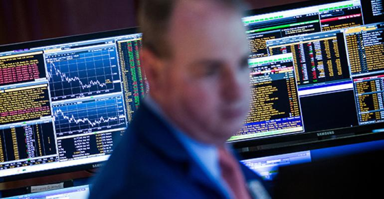 Calls to Rethink Buybacks Find Little Traction with Wealth Managers