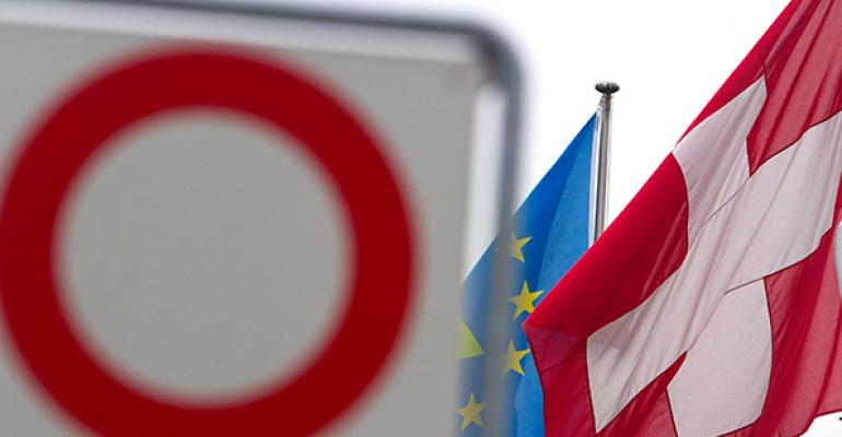Swiss Voters Reject Estate and Gift Tax Proposal