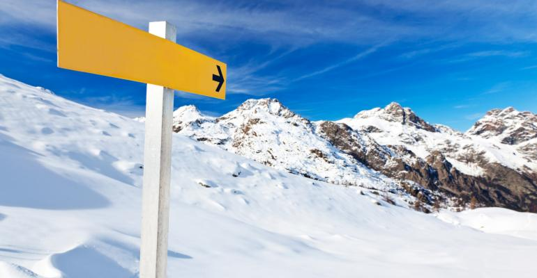 Becoming a Guidepost for Your Clients' Life Journey