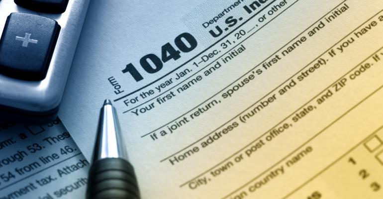 Making Next Year's Tax Season a Little Less Brutal
