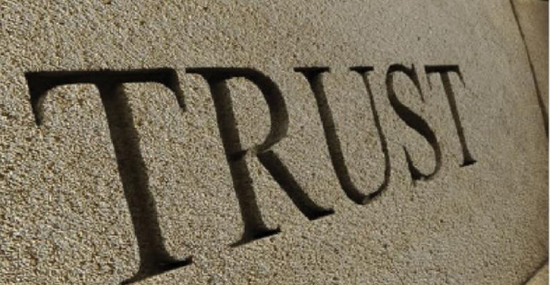 No PLRs Forthcoming on Certain Basis Adjustments in Grantor Trusts