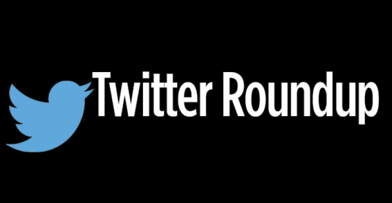 Morningstar Investment Conference 2015 Twitter Round-Up