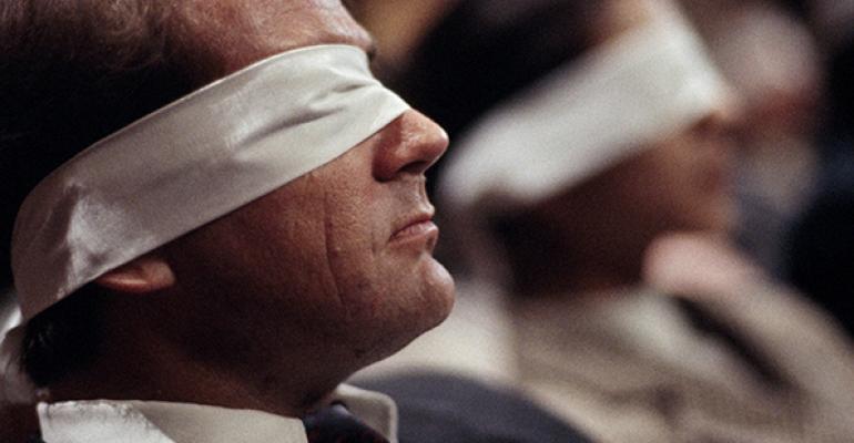 Financial Advisor Blind Spots
