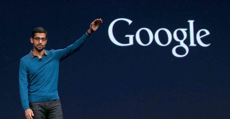 Is Google Going into the Advice Business?