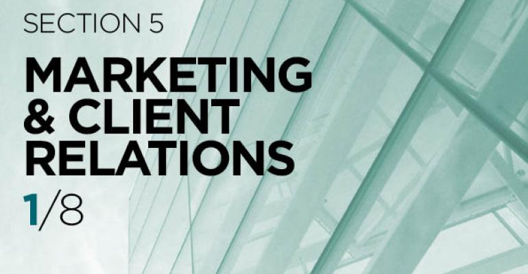 Part 1: Focus When Selecting Potential Clients