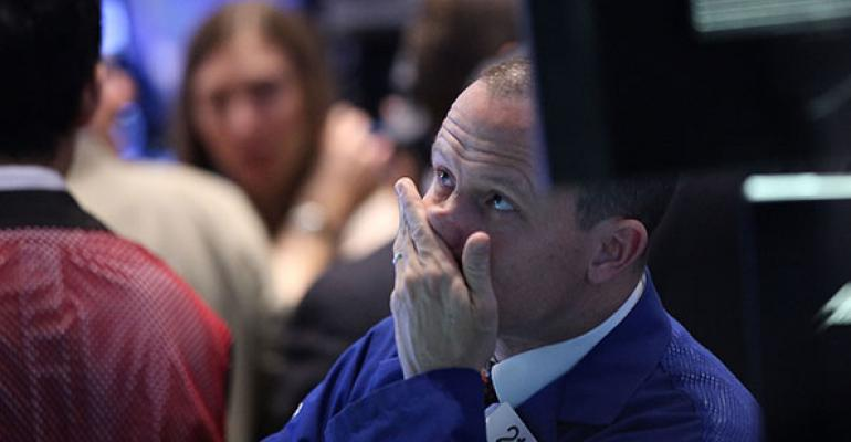 NYSE Resumes Trading After Three-Hour Outage
