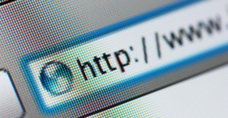 Advisor Websites Ignoring Compliance