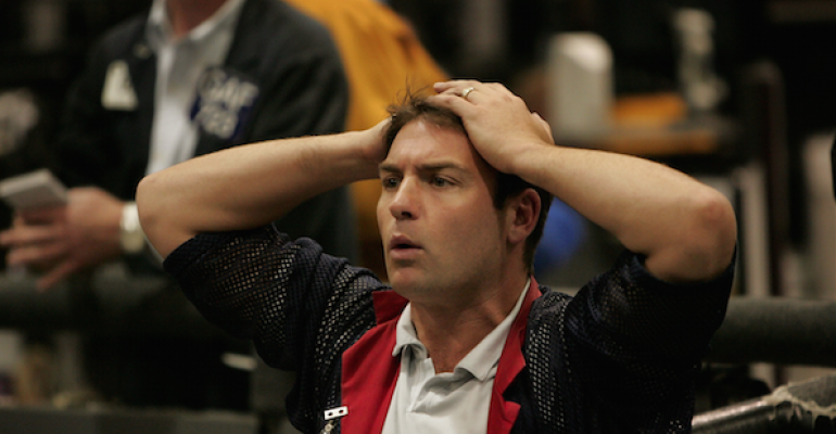 The Worst Mutual Fund in the World