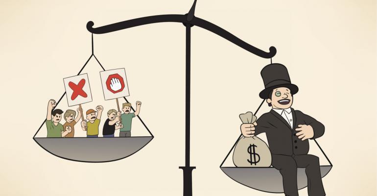 Exploring the RIA Phenomenon Called 'The Buyer's Bias'
