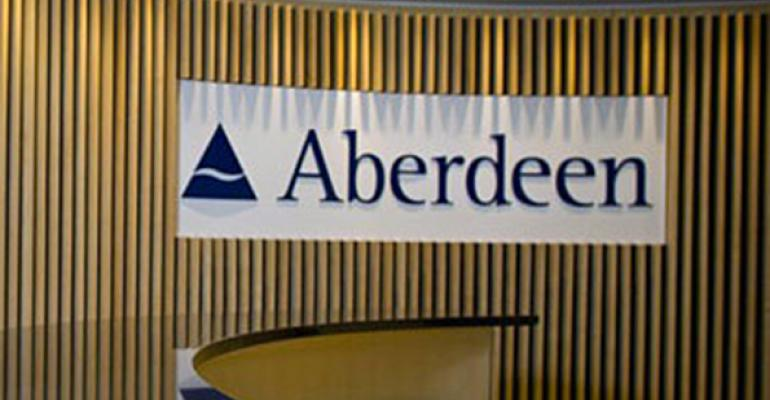 Fund Firm Aberdeen Continues U.S. Expansion with Arden Buy