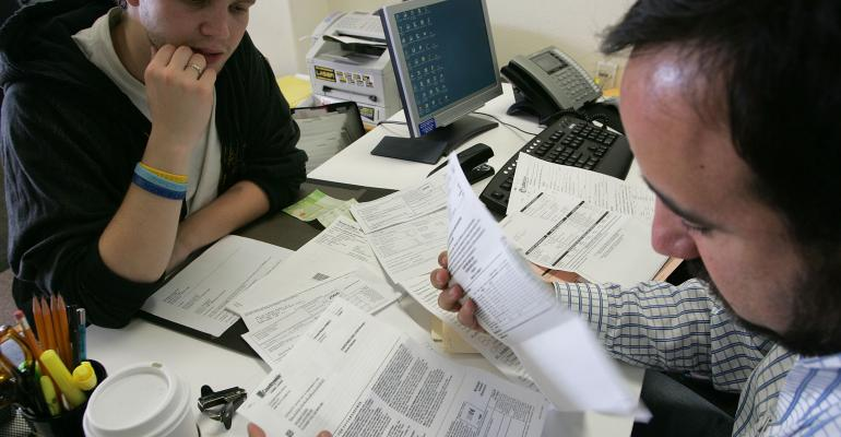 Using Tax Services as Lead Generation, Marketing Tool