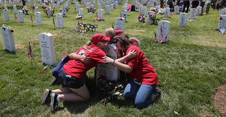New Federal Law Limits Basis Increase Planning at Death of Surviving Spouse