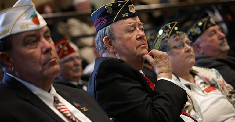 The unique and irrevocable choices that members of the military make as they retire are often unfamiliar to civilian attorneys tax advisors financial advisors and estate planners