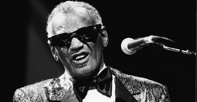Ray Charles' Foundation and Children Rekindle Copyright Fight