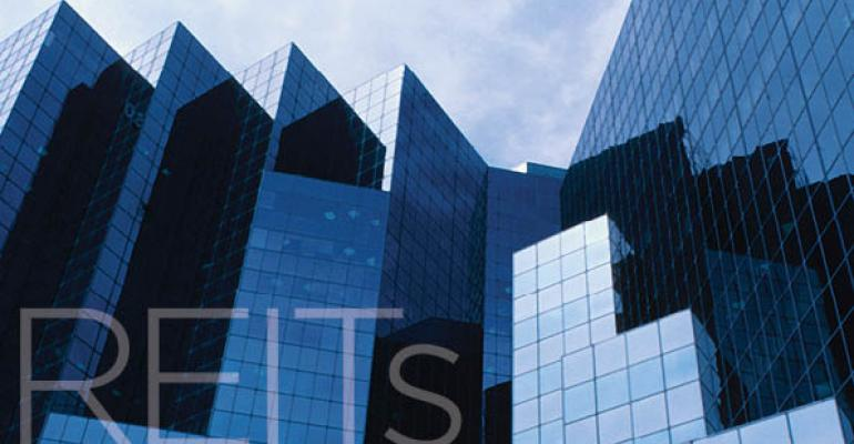 6 Ways REITs Benefit from Third-Party Property Management