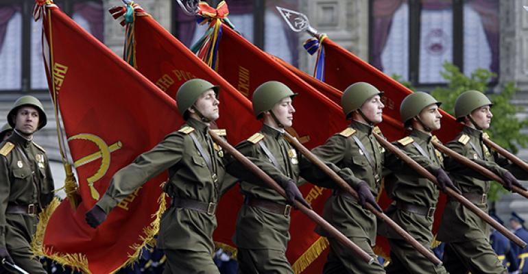 """Russian """"Economic Patriotism"""" May Shake Things Up For Wealth Managers"""