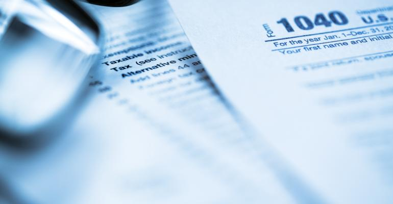 Four Ongoing Tax Considerations for Advisors with Retiree Clients