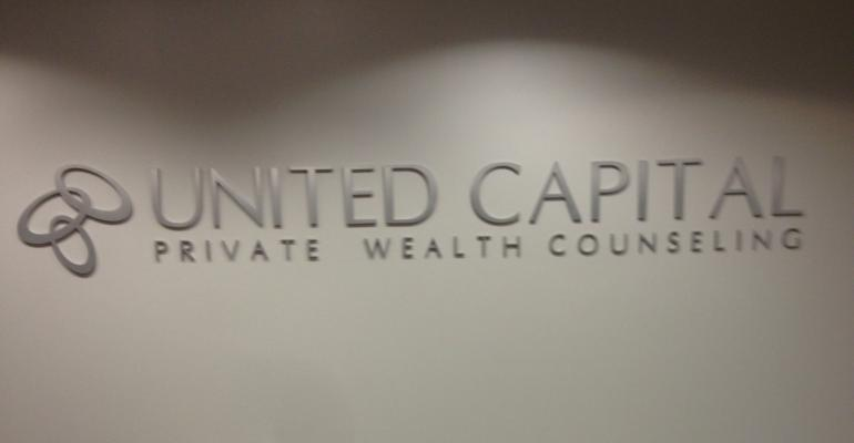 United Capital Gains Foothold in South Carolina