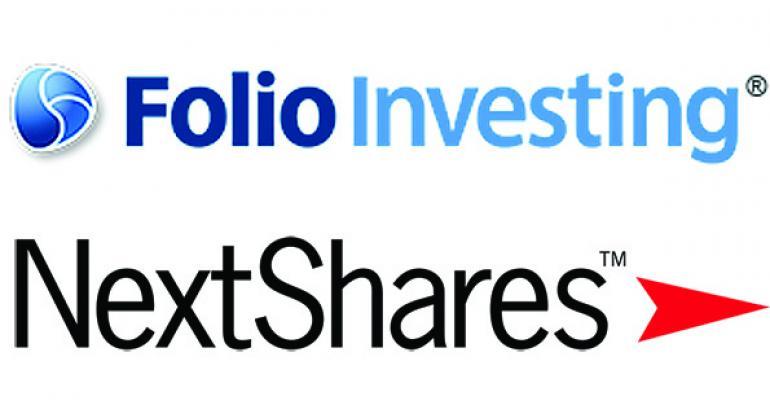 NextShares Gets First Broker/Dealer