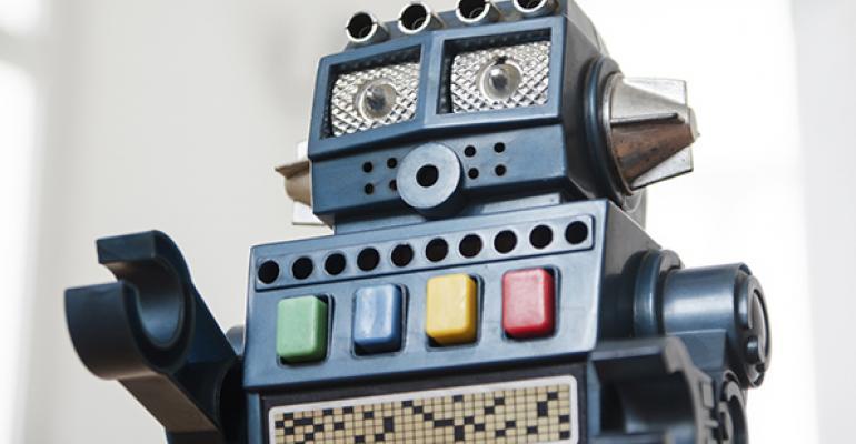 Robo Reliance